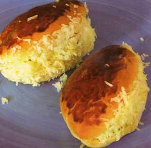 Peynirli Mini Sandviçler