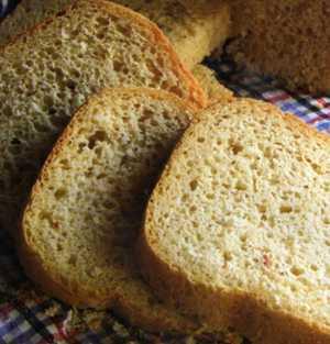 Ruşyemli Ekmek