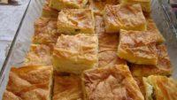 Karışık Peynirli Sultan Böreği
