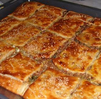 köbete tatar böreği