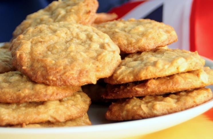anzak-kurabiyesi-yapimi
