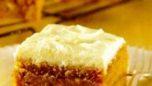 Köpük Kaplamalı Kek