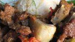 Enginarlı Girit Kebabı