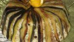 Kızarmış Patlıcanlı Pilav