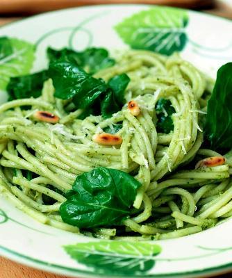 Roka Soslu Spagetti