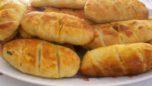 Patates Hamuru İle Çörek