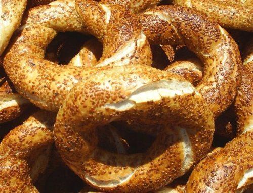 Cevizli Haşhaşlı Ekmek – Armutlu Hatırası