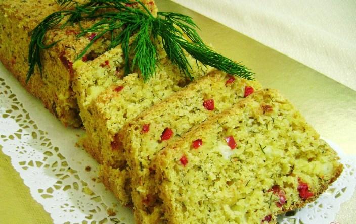 Hellimli Mısır Ekmeği Yapılışı