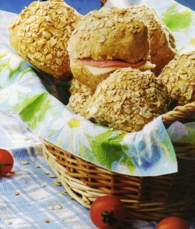 Yulaflı Ekmek