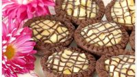 Kakaolu Muzlu Mini Tartlar