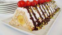 Piramit Pasta