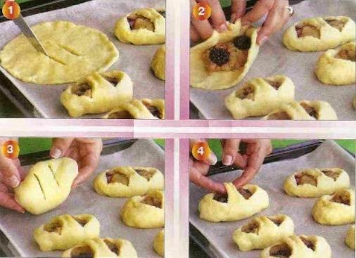 kurabiye sepeti
