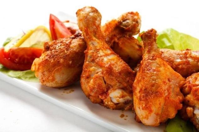 Baharatlı Tavuk But Tarifi