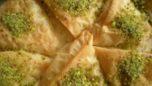 Kıbrıs Usulü Muhallebili Tatlı