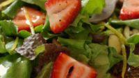 Salata Şöleni