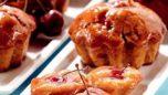 Kirazlı Muffin