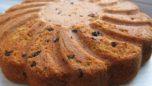 Muzlu Çikolatalı Kek