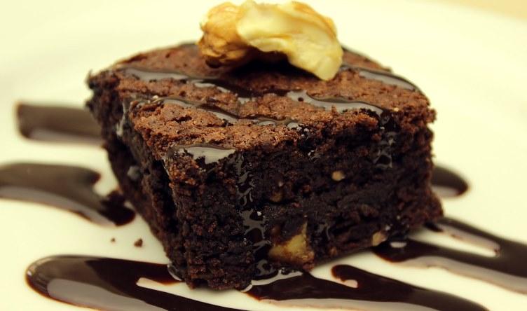 Peynirli Brownie