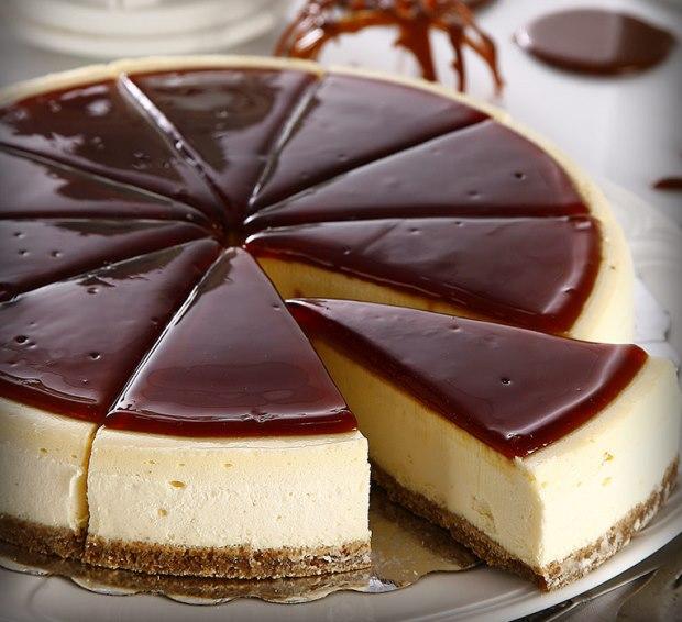 Çikolatalı Ciheesecake Tarifi
