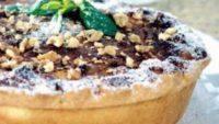 Pirinçli Cheesecake