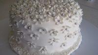 Sevgili Pastası