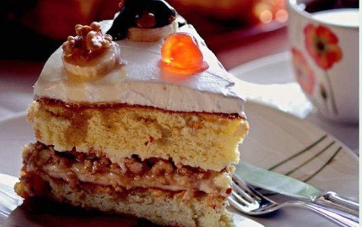 Ballı Pasta Tarifii