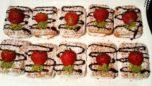 Acil Durumlarda 5 Dakikada Hazırlayabileceğiniz Şahane Mini Pastalar