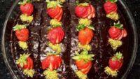 Kek Severlerin Vazgeçemediği Islak Kek