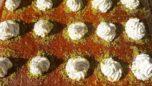 Ramazan Aylarının Vazgeçilmez Tatlılarından Portakallı Revani
