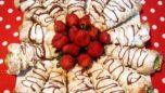 Kremalı Milföy Küllah Pasta