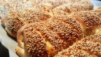 Puf Puf Kabaran Pastane Poğaçası
