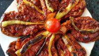 Türk Mutfağının Olmazsa Olmazı Fırında Karnıyarık Tarifi