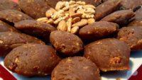 Şeker Yok Pekmez Var: Pekmezli Sütlü Un Helvası