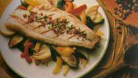 Balık Kebabı
